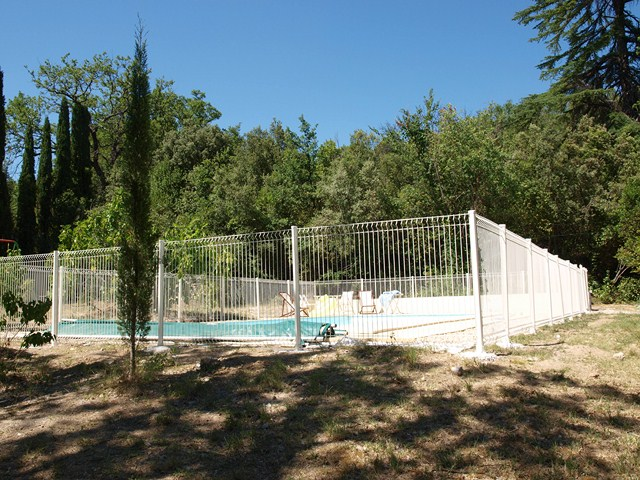 pool gite holiday languedoc