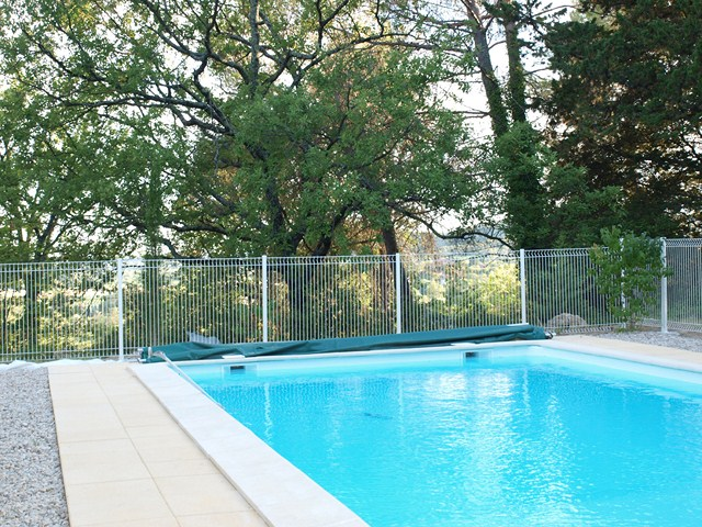 pool sommieres anduze quissac sauve ledignan vacation holiday rental