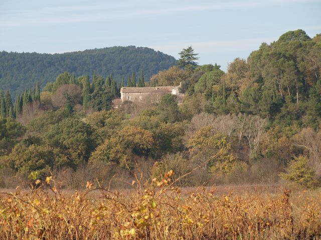 provencal farm house vineyard cevennes anduze sommieres uzes pool holiday letting