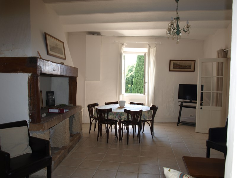 gite cottage rental anduze swimming pool